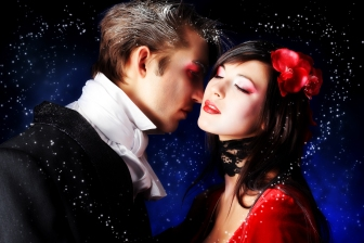 Stock photo of a pair of lovers - 2 (94)