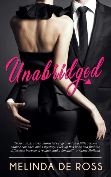 Unabridged Cover