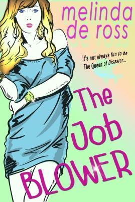 THE JOB BLOWER