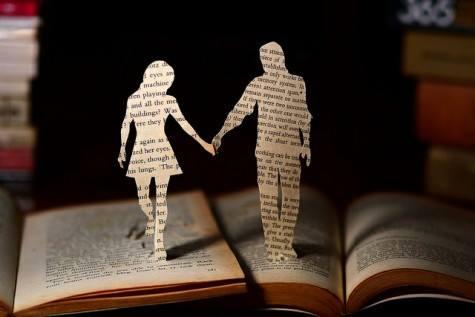 Book couple