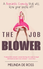 The Job Blower Cover