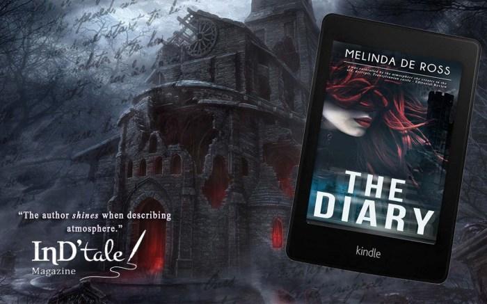The diary teaser