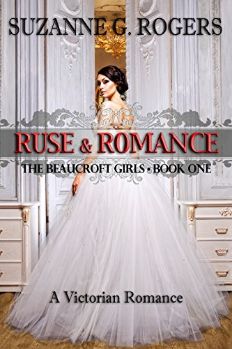 Ruse Romance - Suzanne G. Rogers