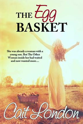 The Egg Basket - Cait London