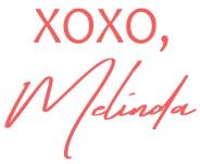 XOXO, Melinda