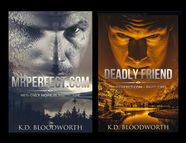 KD books