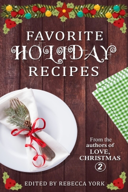 Favorite Christmas Recipes_M