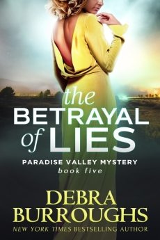 The Betrayal of Lies