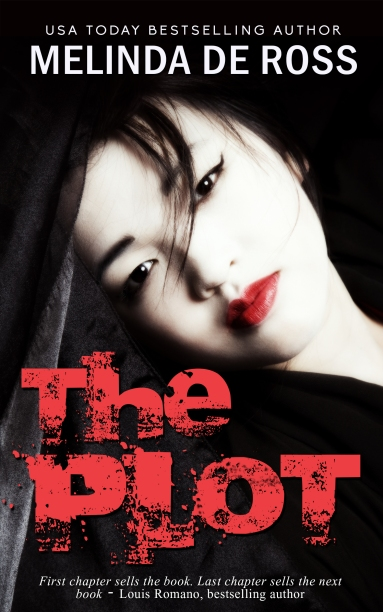 The Plot Cover