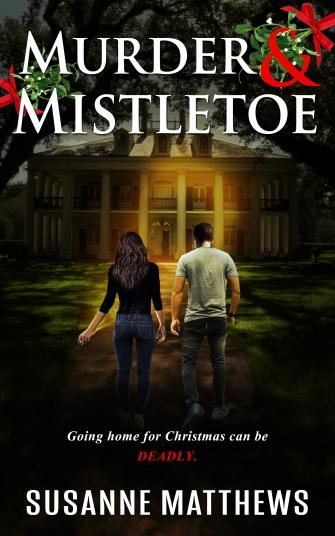 Murder&Mistletoe