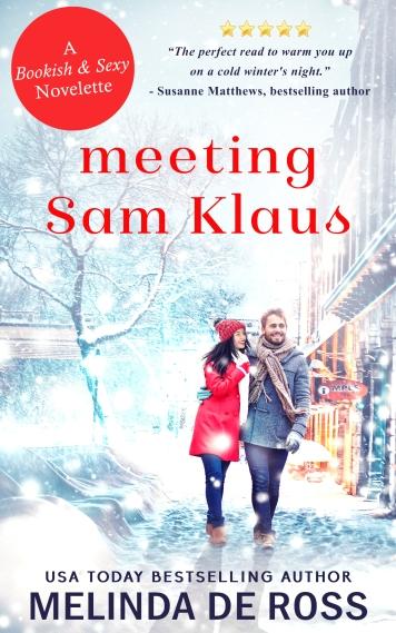 Meeting Sam Klaus_Melinda De Ross