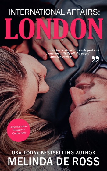International Affairs_London