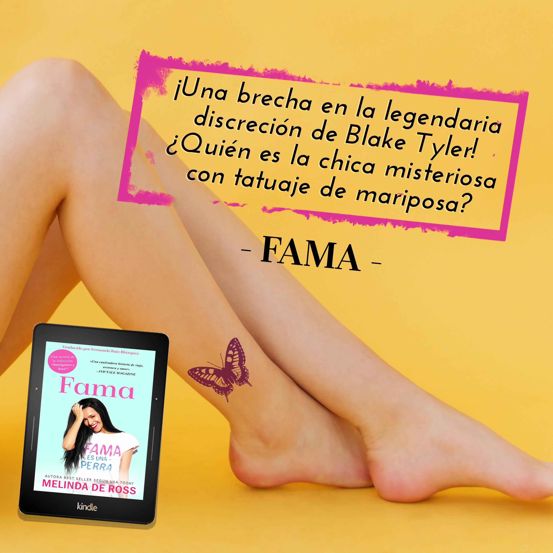 Fama teaser butterfly